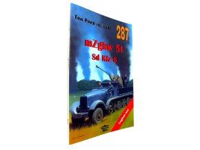 40 233 mzgkw 5t sd kfz 6