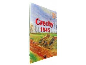 40 242 czechy 1945