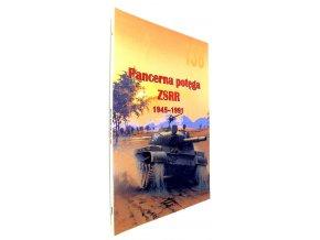 40 247 pancerna potega zsrr 1945 1991