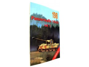 40 254 panzerwaffe 1945 vol i