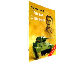 40 259 stalin s tanks