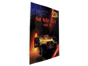 40 263 sd kfz 251 volume ii