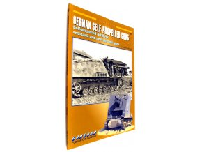 40 474 german self propelled guns
