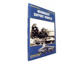 40 476 wehrmacht support vehicles