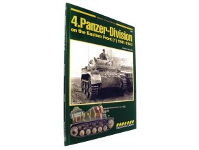 40 477 4 panzer division on the eastern front