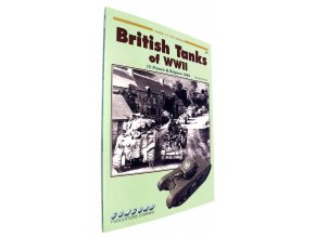 40 478 british tanks of world war ii