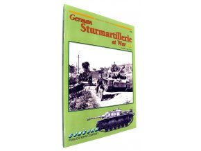 40 482 sturmartillerie on combat vol 1