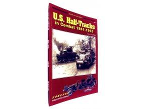40 483 us half tracks in combat 1941 1945