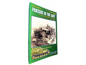 40 490 panzers in the east 1