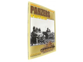 40 491 panzers in north africa