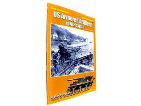 40 492 us armored artillery in world war ii
