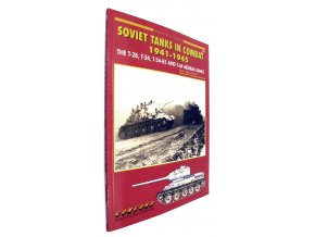 40 497 soviet tanks in combat 1941 1945
