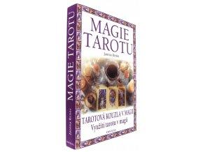 40 516 magie tarotu