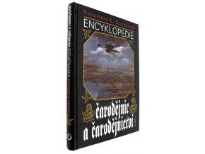 40 538 encyklopedie carodejnic a carodejnictvi