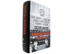 40 677 narodni fronta 1948 1960