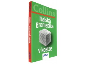 40 703 italska gramatika v kostce