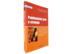 40 743 podnikatelsky plan a strategie