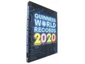 40 754 guinness world records 2020