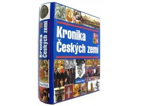 40 914 kronika ceskych zemi