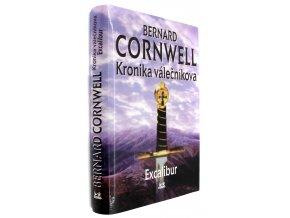 40 933 kronika valecnikova iv excalibur