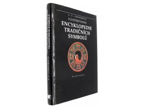 40 958 ilustrovana encyklopedie tradicnich symbolu