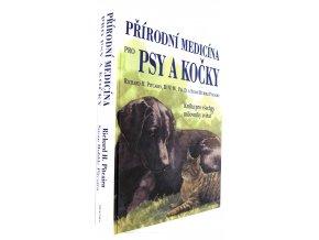 41 027 prirodni medicina pro psy a kocky