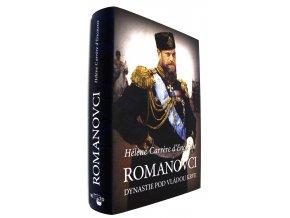 41 103 romanovci dynastie pod vladou krve