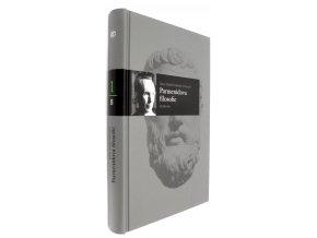 41 134 parmenidova filosofie
