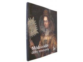 41 256 moda a odev doby renesance