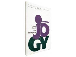 41 360 uvod do integralni jogy