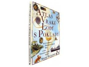 41 684 atlas vraku lodi s poklady 2