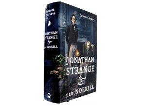 41 708 jonathan strange pan norell 2