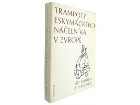 41 754 trampoty eskymackeho nacelnika v evrope