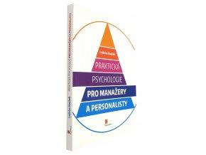 41 898 prakticka psychologie pro manazery a personalisty