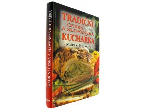 41 920 tradicni ceska a slovenska kucharka
