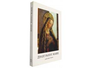 41 868 zivot panny marie podle marie valtorty