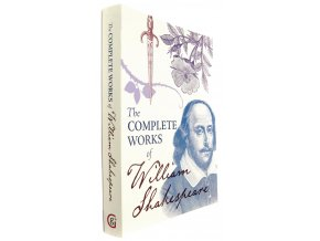 41 888 the complete works of william shakespeare 3