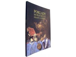 41 894 poklady moravskych hradu a zamku