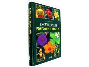 41 949 encyklopedie pokojovych rostlin