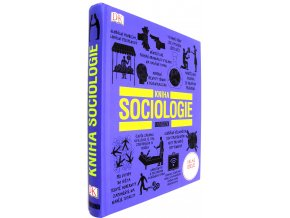 42 080 kniha sociologie