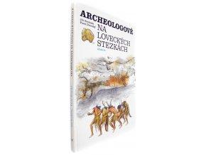 42 083 archeologove na loveckych stezkach