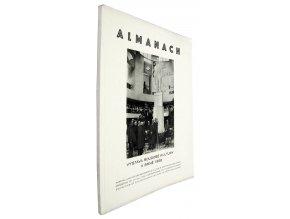 42 167 almanach vystavy soudobe kultury v brne 1928