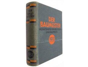 42 268 der baumeister 1933