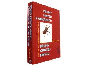 42 330 dejiny hmyzu v obrazech