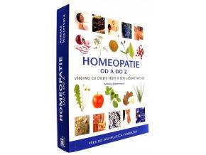 42 332 homeopatie od a do z
