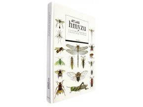 42 363 atlas hmyzu