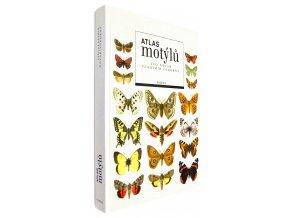 42 364 atlas motylu