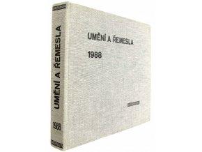 42 393 umeni a remesla 1988