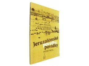 42 422 jeruzalemske povidky