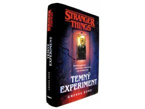 42 572 stranger things temny experiment